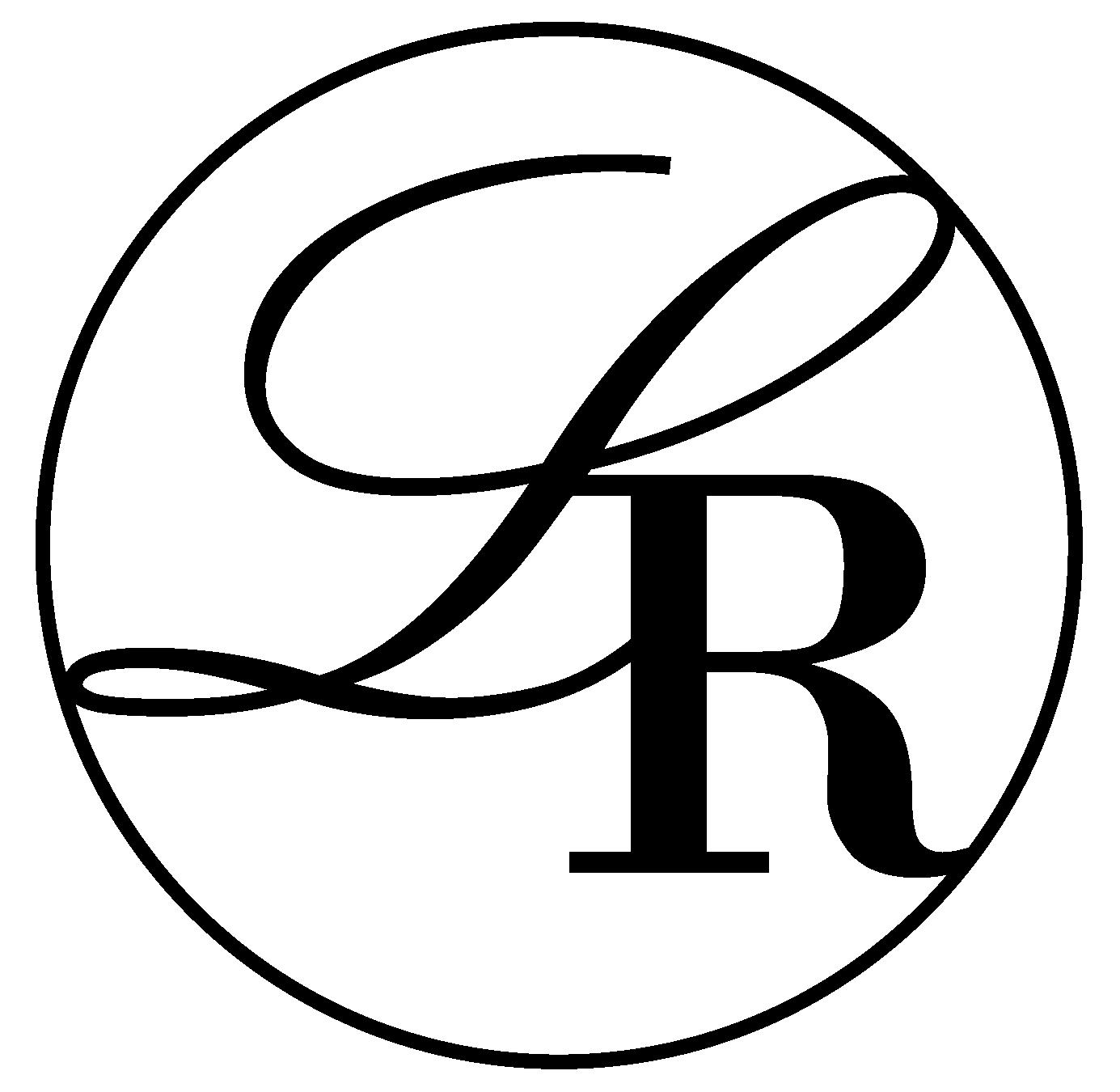 LaVine Emblem-Black