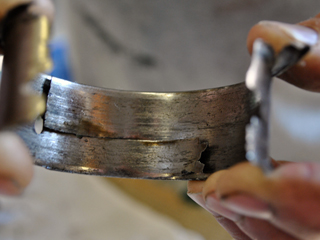 1937 Packard Bearing