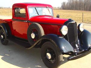 1934 Dodge Pickup